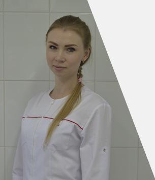 Касаткина Елена Анатольевна