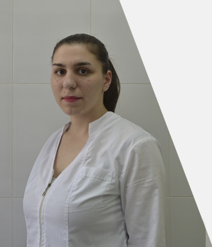 Кулешова Марина Владимировна