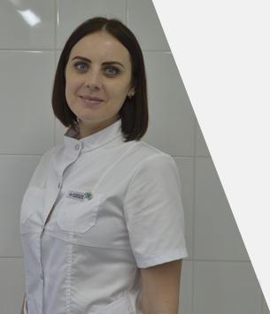 Нетеса Дарья Владимировна