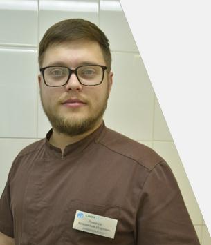 Романов Владислав Игоревич