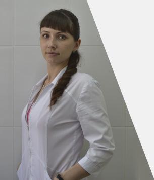 Сизоненко Екатерина Васильевна