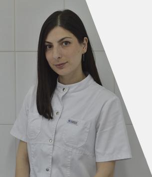 Василенко Кристина Вадимовна