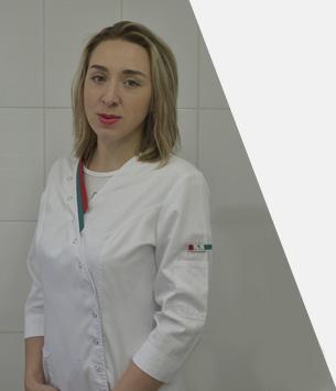 Загорнова Светлана Сергеевна