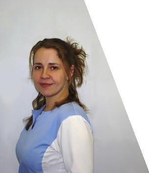 Блинова Елена Александровна