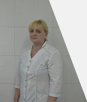 Варламова Светлана Михайловна