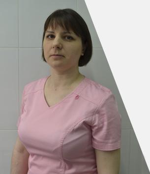 Юрченко Наталья Юрьевна