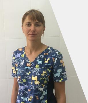 Мясникова Марина Михайловна