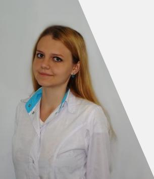 Енушевская Владлена Владимировна