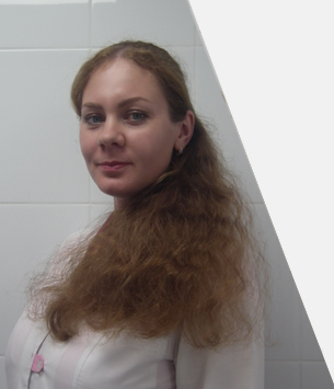 Семенова Алёна Николаевна