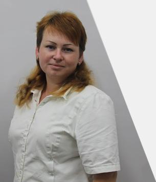 Золотухина Валерия Олеговна