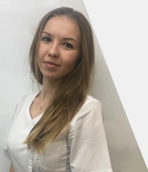 Довгопол Виктория Олеговна